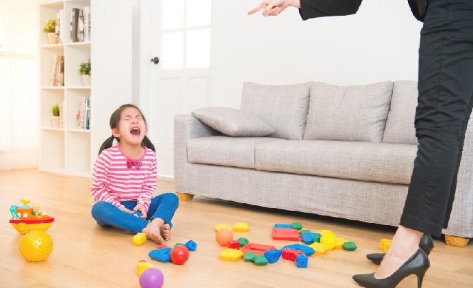 6 Ways Parents Discourage Their Children