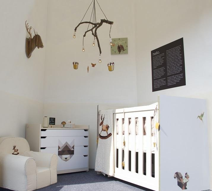 Organising Your Home For a Newborn