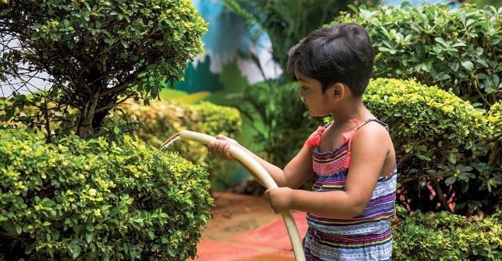 Outdoor Activities To Nurture Your Kid's Bond With Nature
