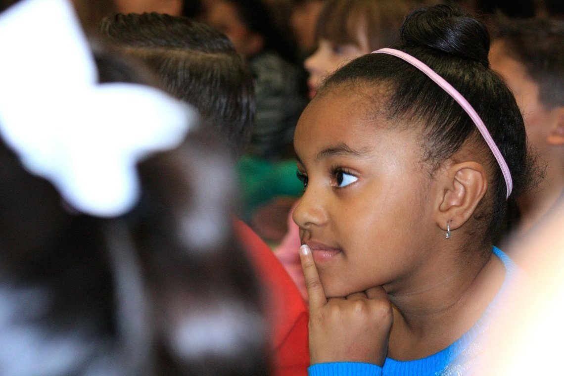 How to teach children to think before they act