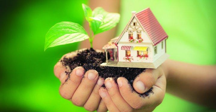 Eco-friendly Interior Design Ideas For Your Home