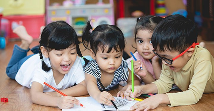Best Book Clubs For Kids