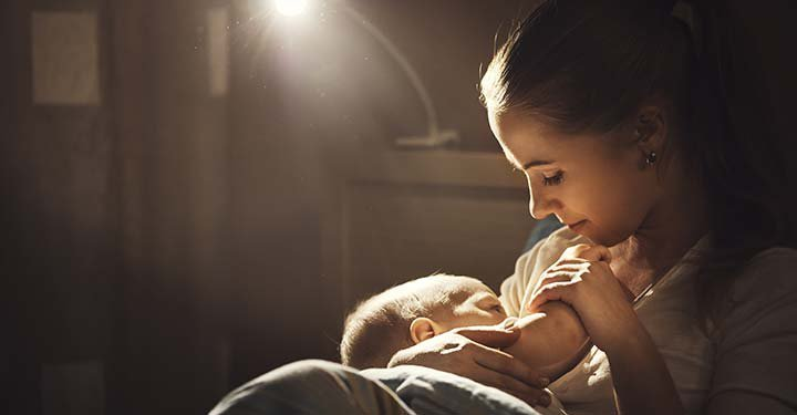 Breastfeeding And COVID-19: Interview With Dr Jayashree Jayakrishnan