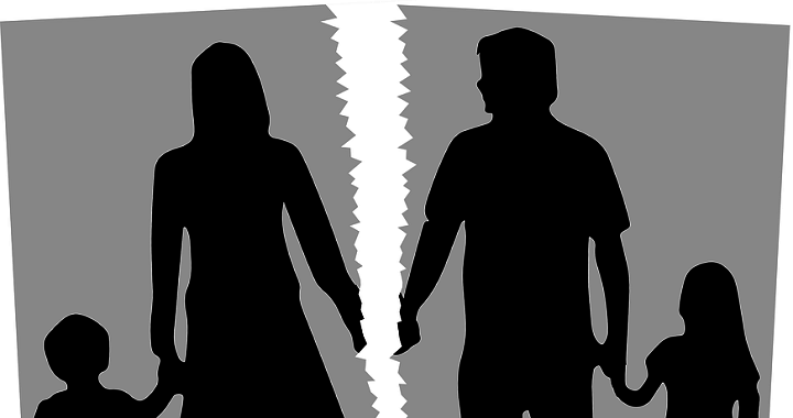 How Divorce Affects a Child's Emotional Quotient