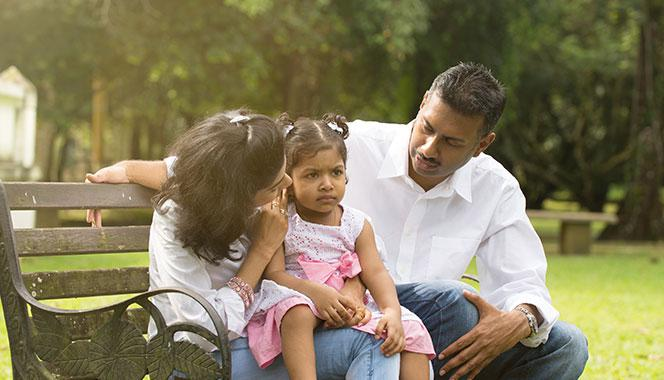 7 Things To Never Do While Raising A Sensitive Child