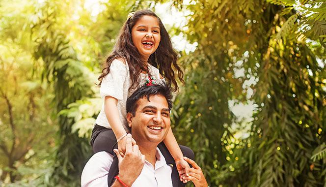 7 Valuable Lessons Every Parent Can Learn From Their Little Ones