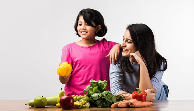 Looking for ways to boost your child's immunity? Check out these 7 zinc-rich foods