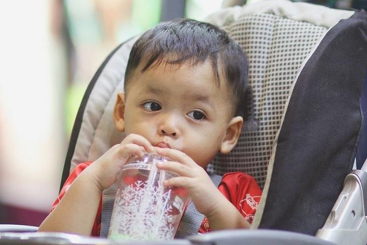 Dehydration In Toddlers: What Parents Must Know