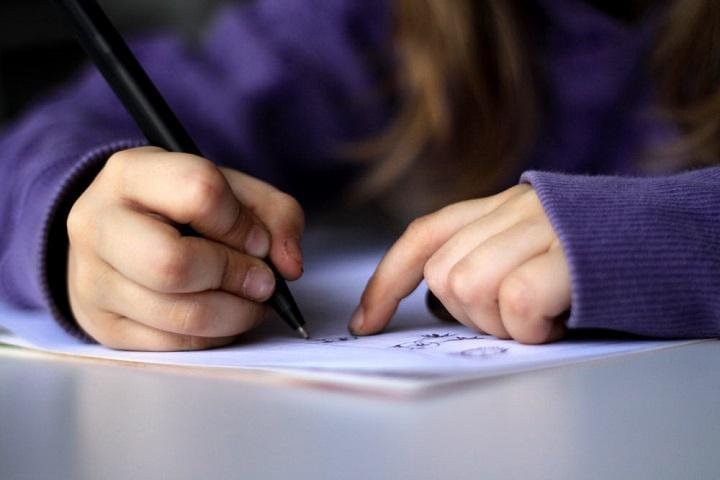 Develop Your Child's Critical Thinking and Writing Skills