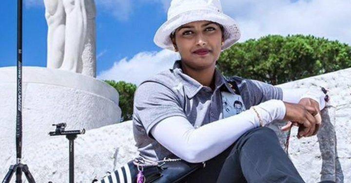 Ace archer and Padma Shri awardee Deepika Kumari on sports, mental toughness, parenting, and more