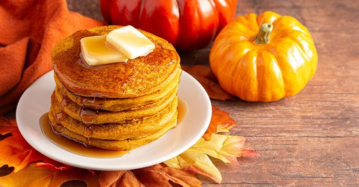 Easy And Healthy Pancake Recipes For Kids
