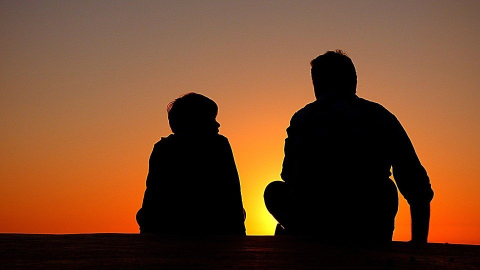 7 Conversations You Must Have With Your Teen And When