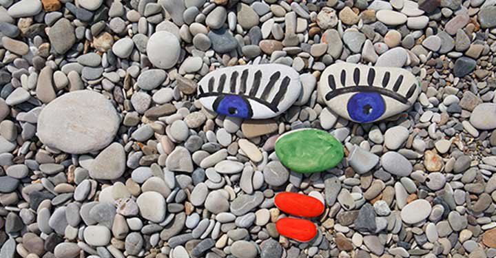 Pebble Painting For Kids: All You Need To Know