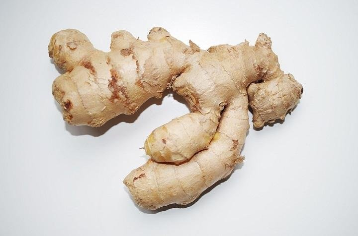 Health Benefits Of Ginger For Children