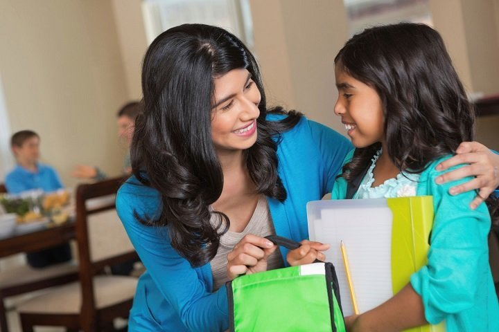 7 Ways To Manage Back-To-School Anxiety