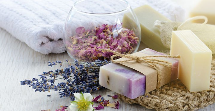 How To Make Soap For Kids