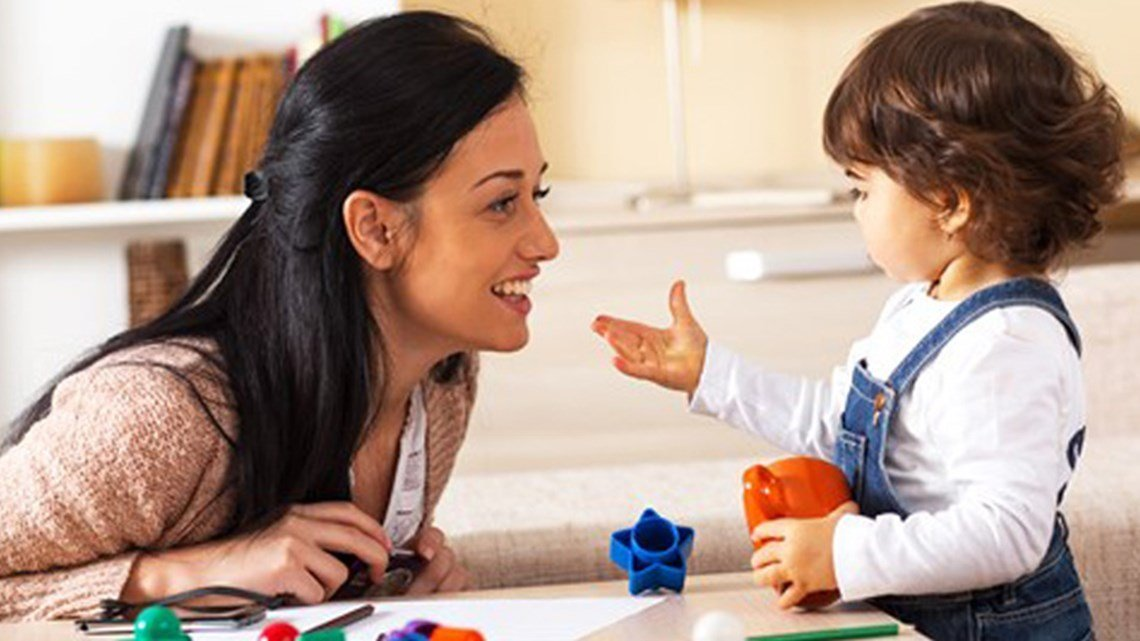 Age-wise Activities To Improve Your Child's Focus