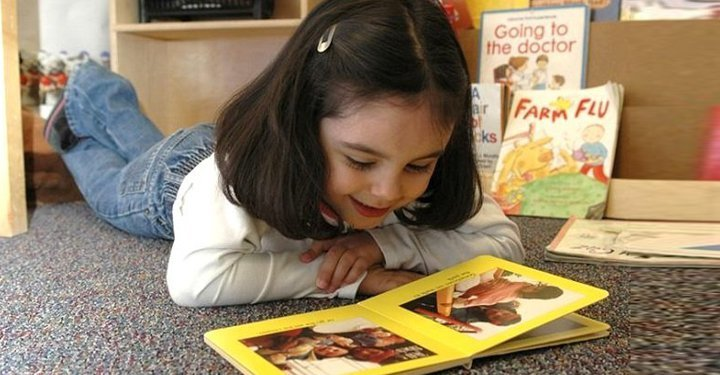 Top 10 Story Books For Your Toddler This Summer