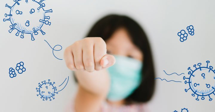 Bacterial Vs. Viral Infection: Know The Difference