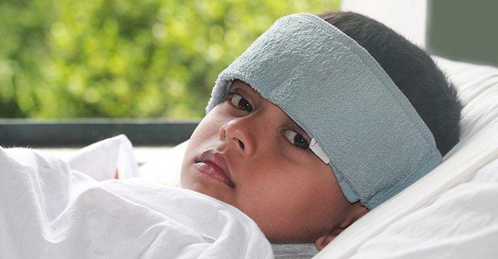 Common Illnesses In Children
