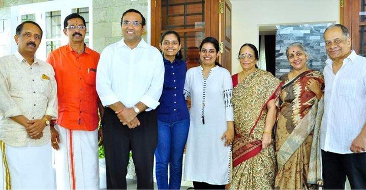 CBSE Class 10 Topper Bhavana Sivadas Makes South India Proud