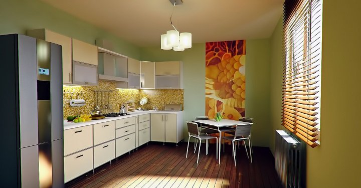 About Modular Kitchen: 9 Things You Should Know