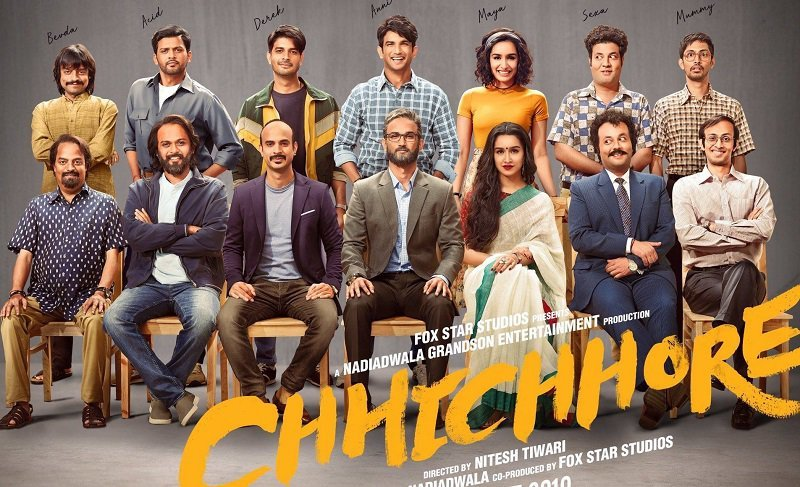 Chhichhore: Exclusive Movie Review By A Teen