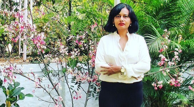 Say 'No' To Your Child's Unhealthy Food Choices: Raksha Changappa
