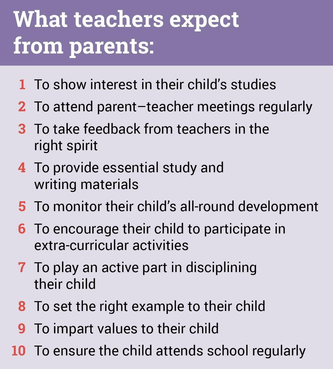 How to Build a Good Relationship With Your Child's Teacher