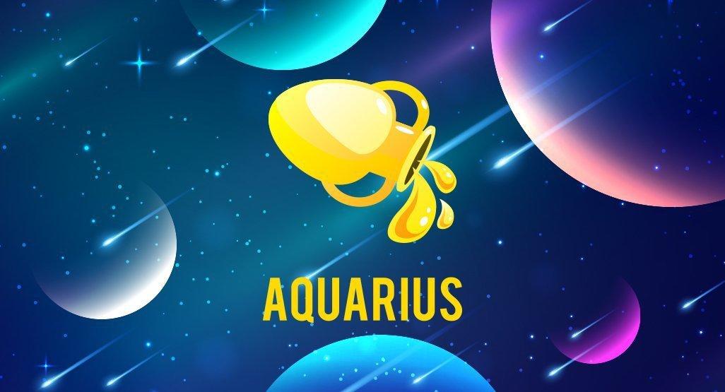 Aquarius prediction: December month 2018