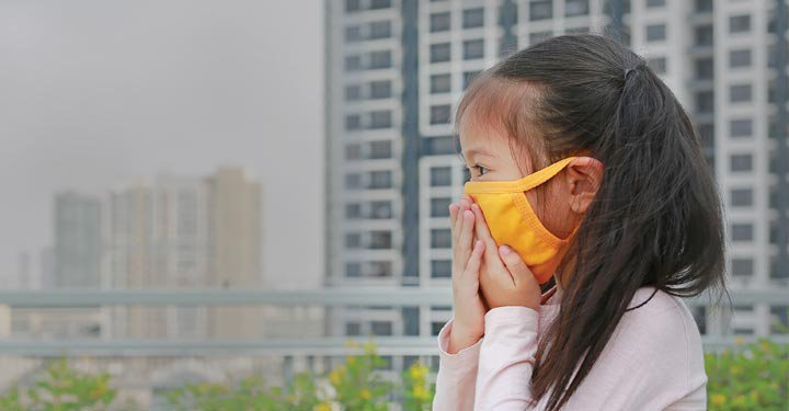 How Does Climate Change Affect Asthma?