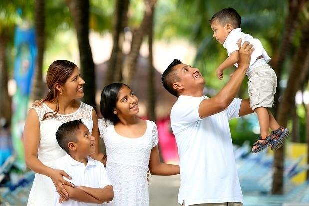 Bonding With The Family: 6 Interesting Activities