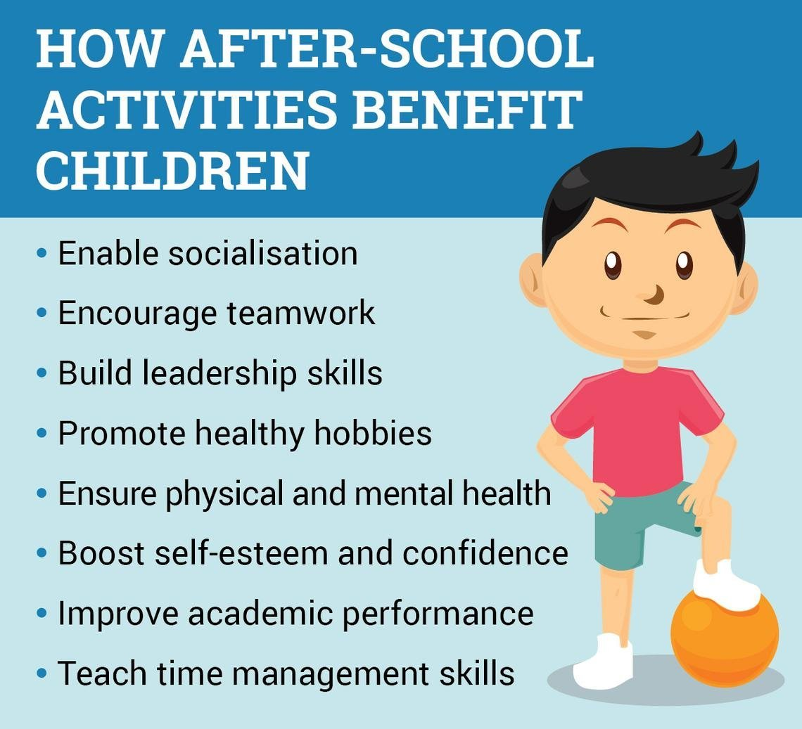 Are You Overscheduling Your Child?