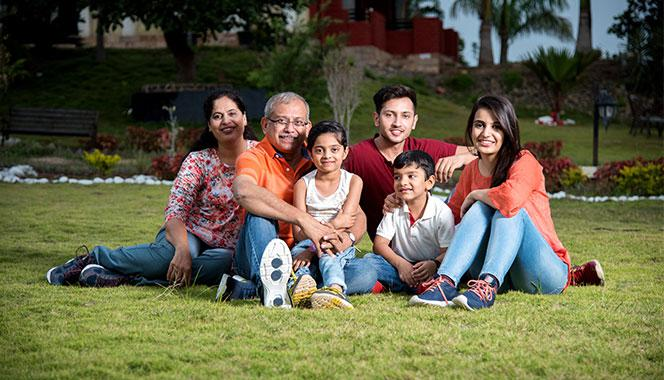 Advantages And Disadvantages Of Joint Family