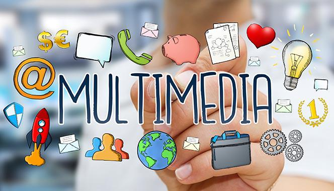Multimedia Courses —The Gateway To Exciting Career Opportunities In India