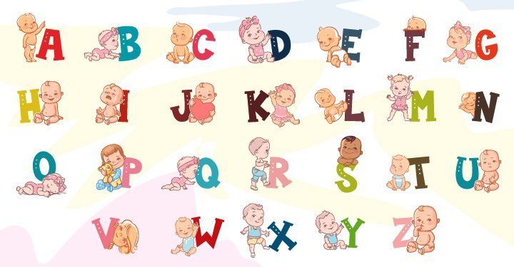 Baby names in India: Meanings, origins and tips for choosing the best baby name