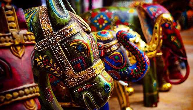 Amazing Activities To Introduce Kids To Handicrafts