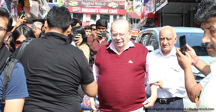 An Interview With Much-Loved Children's Author Ruskin Bond