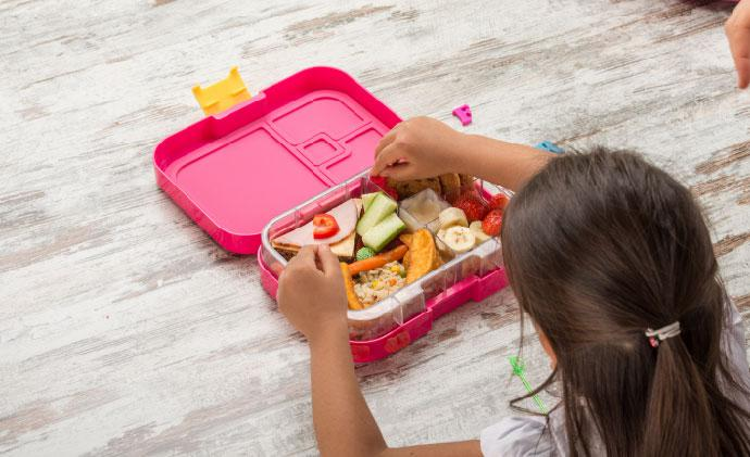 Are your kids bored of the same recipes for lunch? Try these exciting and healthy lunchbox recipe ideas