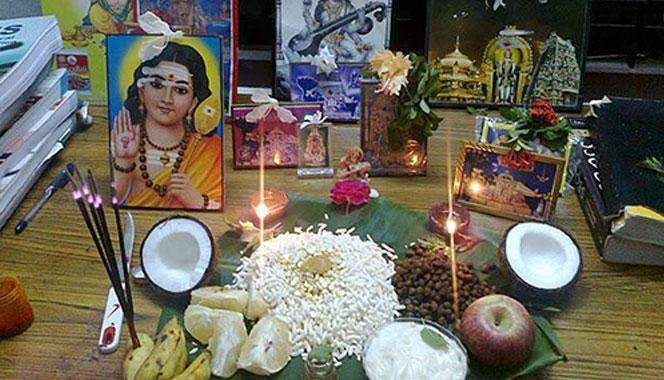 Ayudha Pooja: All You Need To Know About The Festival