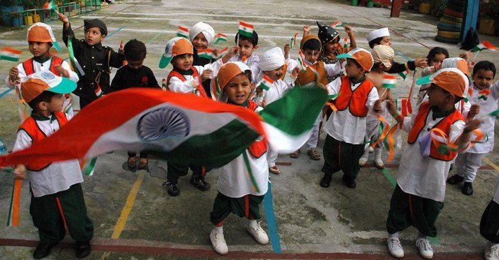 Help your child learn about unity with the help of these fun Republic Day activities