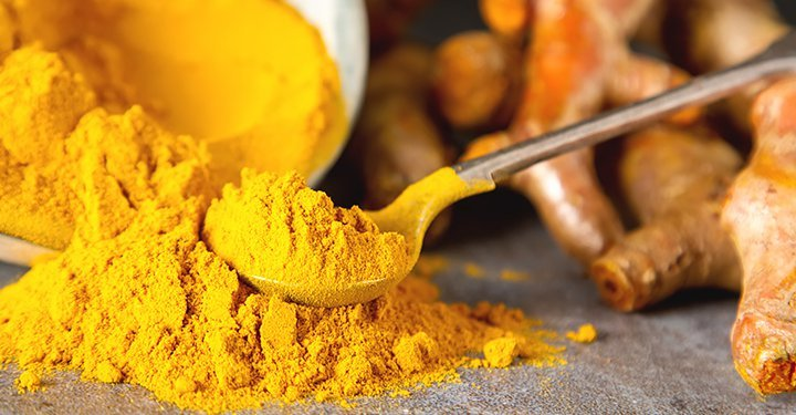 Health Benefits Of Turmeric Milk For Kids