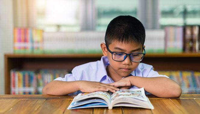 Benefits Of Comics For Kids