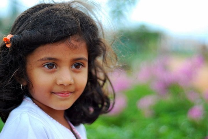 6 Simple Ways To Raise An Empathetic Child