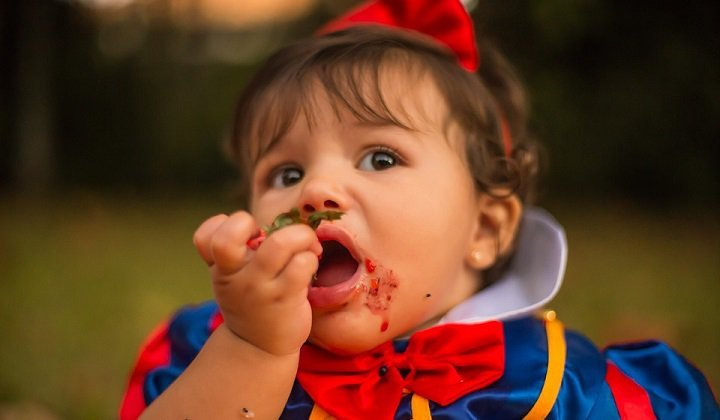 Ways To Improve Your Child's Eating Habits