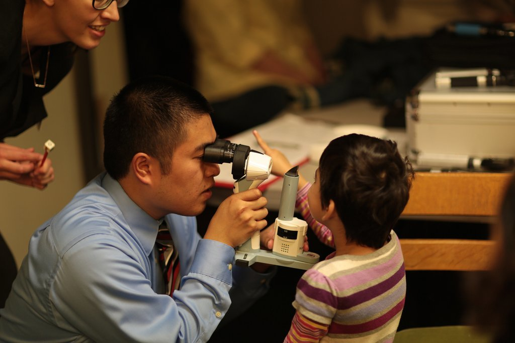 Important Facts Parents Should Know About Kids Eye Exams