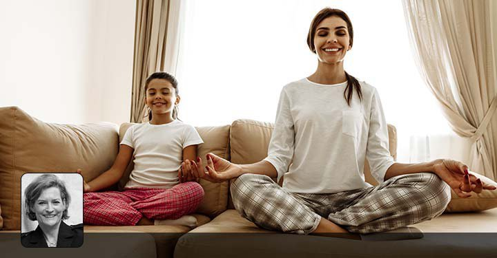Parenting Teens? Take A Deep Breath And Don't Take It To Heart