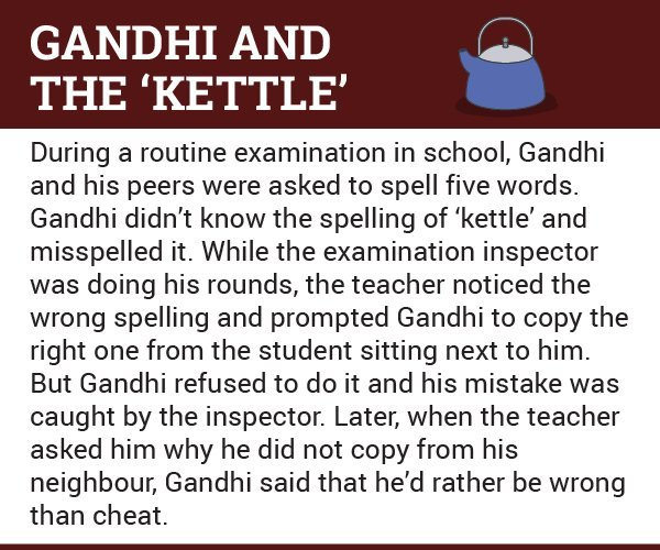 10 Life Lessons From Teachings Of Mahatma Gandhi Your Child Must Learn