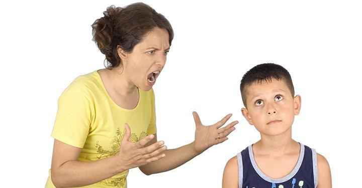 Parenting skills: Anger Management Ideas for Parents