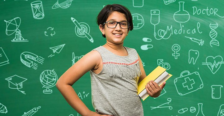 The Preteen Series: Here's How You Can Motivate Your Child To Overcome A Learning Slump